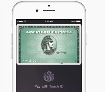The consumer is authenticated via iphone's fingerprint scanner.jpg